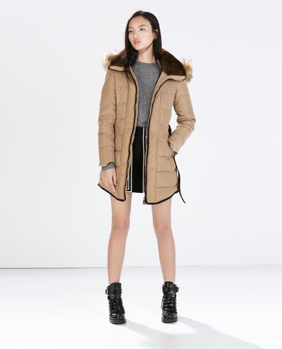 модные пальто на весну 2016 фото