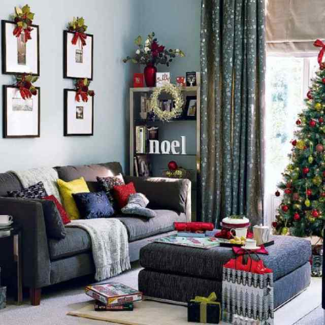 christmas-living-room-with-tv--living-room-cool-living-room-design-ideas-to-inspire-you-black
