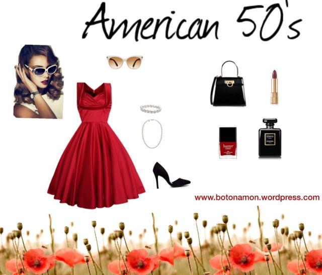 america 50s