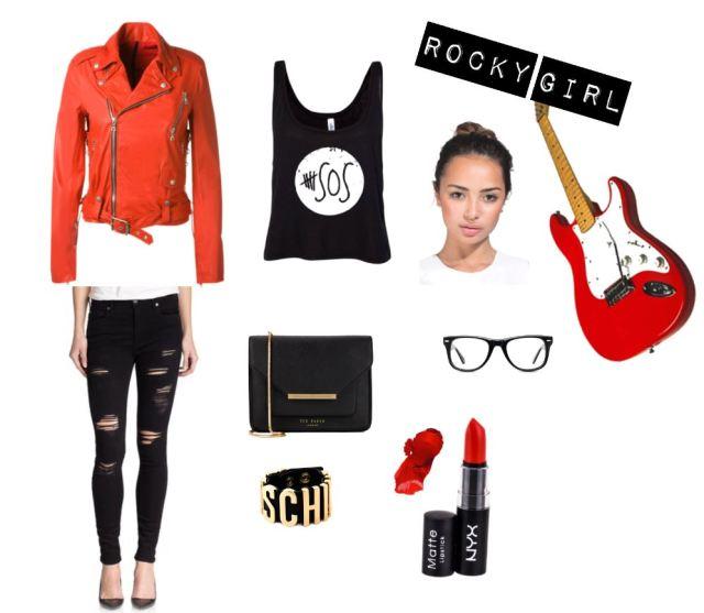 rocky girl