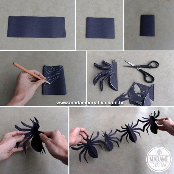 http://www.madamecriativa.com.br/posts-recentes/aniversario-tema-halloween-e-guirlanda-de-aranhas-festa-de-dias-das-bruxas-para-criancas