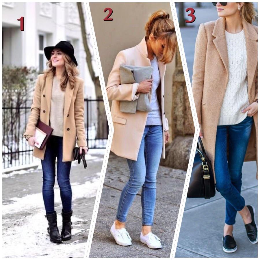 19 outfits para el fru00edo del invierno