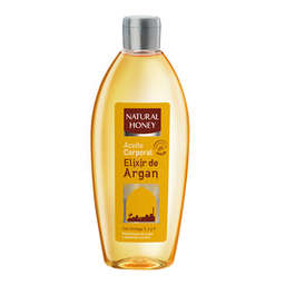 Elixir de argán